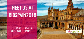Nanoimmunotech will attend biospain2018