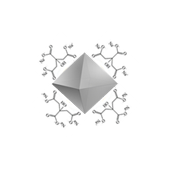 Octahedral Magnetic Nanoparticles